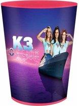 K3 : beker - Love Cruise