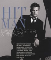 Hit Man - David & Friends Foster (Blu-ray)
