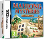 Avanquest Mahjong Mysteries - Ancient Egypt DS video-game Nintendo DS Engels