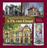 Groninger toparchitect A.Th. van Elmpt