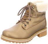 Tamaris Bronzen Boots  Dames 38