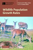 Wildlife Population Growth Rates