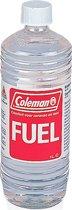 Coleman Fuel Brandstof 1 Liter Zwart