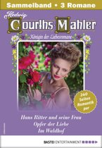 Hedwig Courths-Mahler Collection 13 - Sammelband
