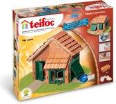 Teifoc bouwdoos - Huis met dakpannen