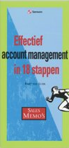 Effectief Account Management In 18 Stappen
