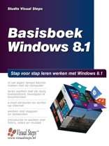 Basisboek Windows 8.1