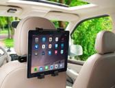 Auto hoofdsteun houder / Super Stevig voor Tablet, iPad, Galaxy TAB, Asus