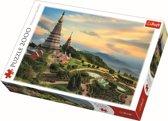 Sprookjesachtig Chiang Mai, 2000 stukjes Puzzel
