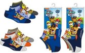 Paw patrol enkel sokken 31/34 - 3paar
