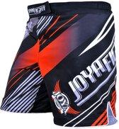 Joya Free Fight Shorts Pro Line Rood-S