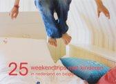 25 weekendtrips met kinderen