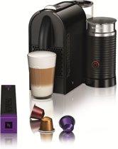 Magimix Nespresso Apparaat U Milk M130 - Zwart
