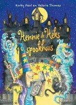 Hennie de Heks - Hennie de Heks' spookhuis