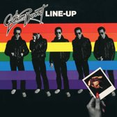Line Up -Expanded-