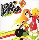 Various - Rock The Discotheque Vol 2