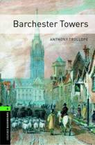 Oxford Bookworms Library 6: Barchester Towers