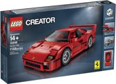 LEGO Creator Ferrari F40 - 10248