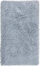 Aquanova Mezzo - Badmat - 60x100 cm - Poederblauw