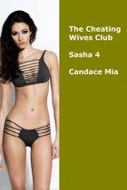 The Cheating Wives Club: Sasha 4