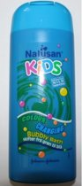 Natusan Kids Badschuim 200ml