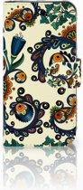 Apple iPhone 7 | 8 Boekhoesje Design Barok Flower
