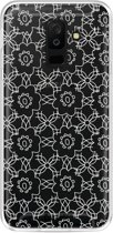 Casetastic Softcover Samsung Galaxy A6 Plus (2018) - Flowerbomb