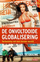 De ontvoltooide globalisering