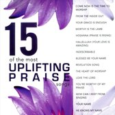 15 Of The Most Uplifting Praise Songs
