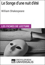 Le Songe d'une nuit d'été de William Shakespeare