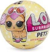 L.O.L. Surprise Pets Serie 3