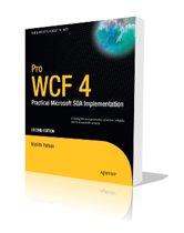 Pro WCF 4