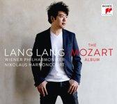 The Mozart Album (Deluxe editie)