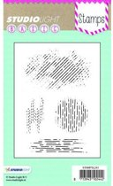 Transparante Stempel - A6 - Maak prachtige kaarten en fotoalbums