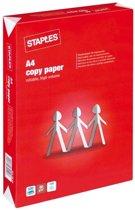 Voordelige witte A4 papier 500 tekenvellen