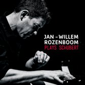 Jan-Willem Rozenboom plays Schubert