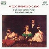 O Mio Babbino Caro - Famous Soprano Arias from Italian Operas