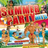 DJ Gerry prÀs. Sommer Party Hits