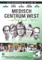 Medisch Centrum West 3:6 - 9