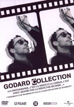 Jean -Luc Godard - Collection