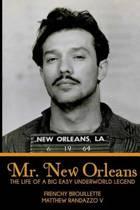 Mr. New Orleans