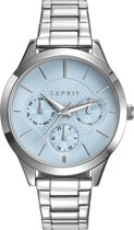 Esprit - ES109622001 - Horloge - Staal - 36 - mm zilverkleurig