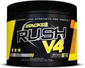 RUSH V4 60servings Tropical