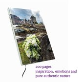 YourLilybook full of inspiration, emotions and pure authentic nature