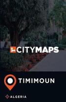 City Maps Timimoun Algeria