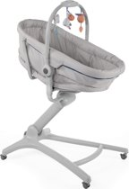 Chicco Baby Hug 4 in 1 Glacial - Wieg