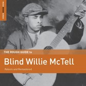 Blind Willie Mctell - Blind Willie Mctell. The Rough Guide