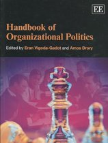 Handbook of Organizational Politics
