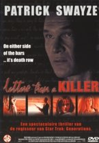 Letters From A Killer (dvd)