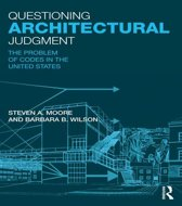 Questioning Architectural Judgment